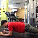 やはり「体幹トレーニング」はお腹瘦せに効果なし