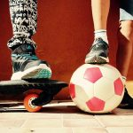 フィジカルトレーニングは子どもの運動神経をグングン伸ばします